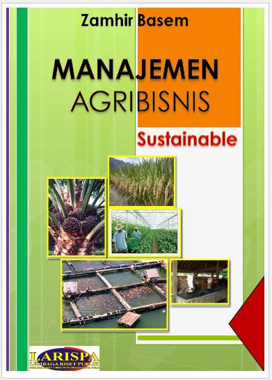 Manajemen Agribisnis Sustainable