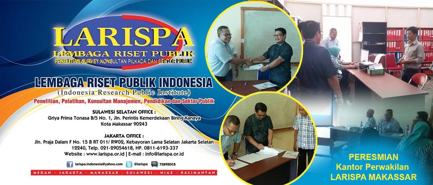 Lowongan Kerja Admin Konsultan Wilayah Makassar dan Sekitarnya