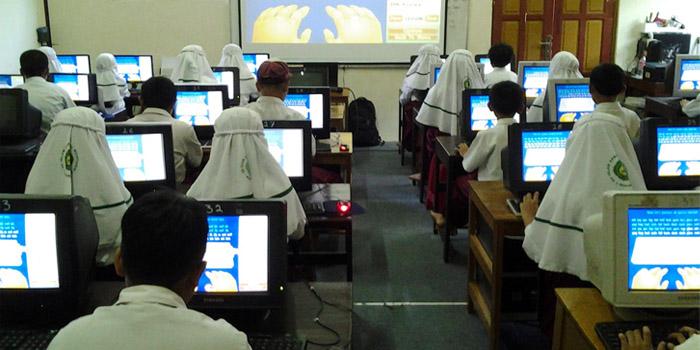 658 sekolah di daerah tertinggal, terluar akan dapat bantuan TIK