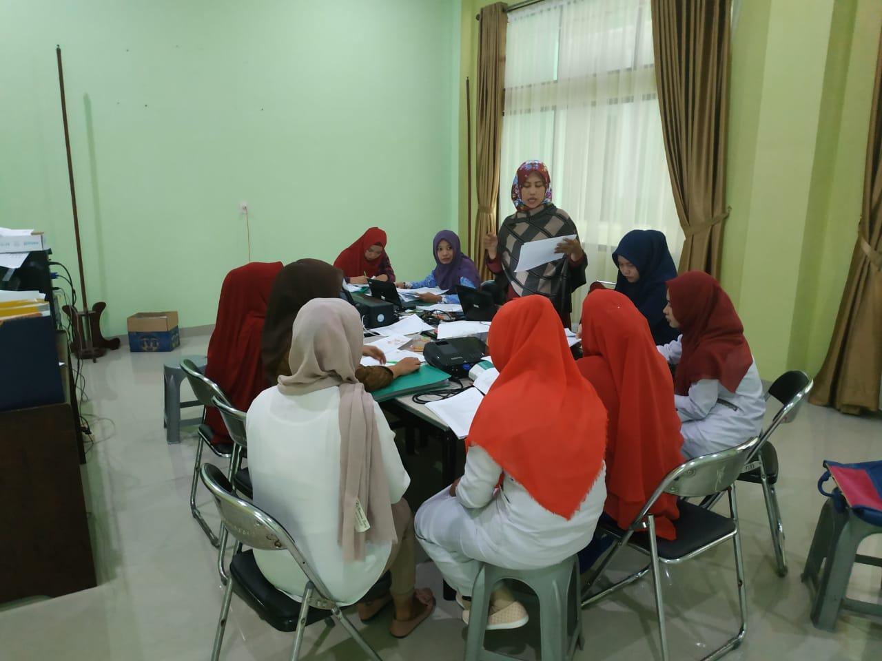Larispa Dipercaya Sebagai Tim Konsultasi Akreditasi Rumah Sakit Nurul Hasanah Kutacane, Aceh Tenggara