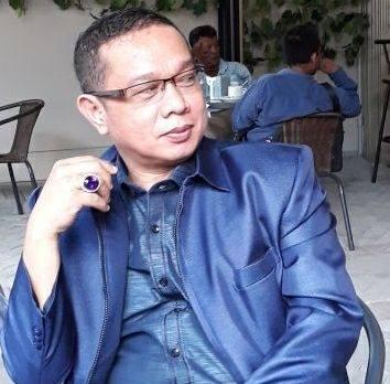 Ikhwaluddin Simatupang