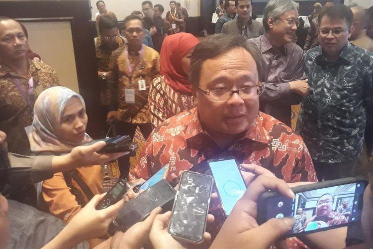 Ini Skema Tukar Guling Aset di Jakarta untuk Bangun Ibu Kota Baru