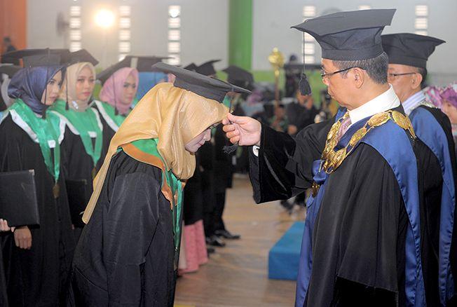 Mendikbud: Mahasiswa Bukan Hanya Tanggung Jawab Universitas, Tapi Juga Masyarakat