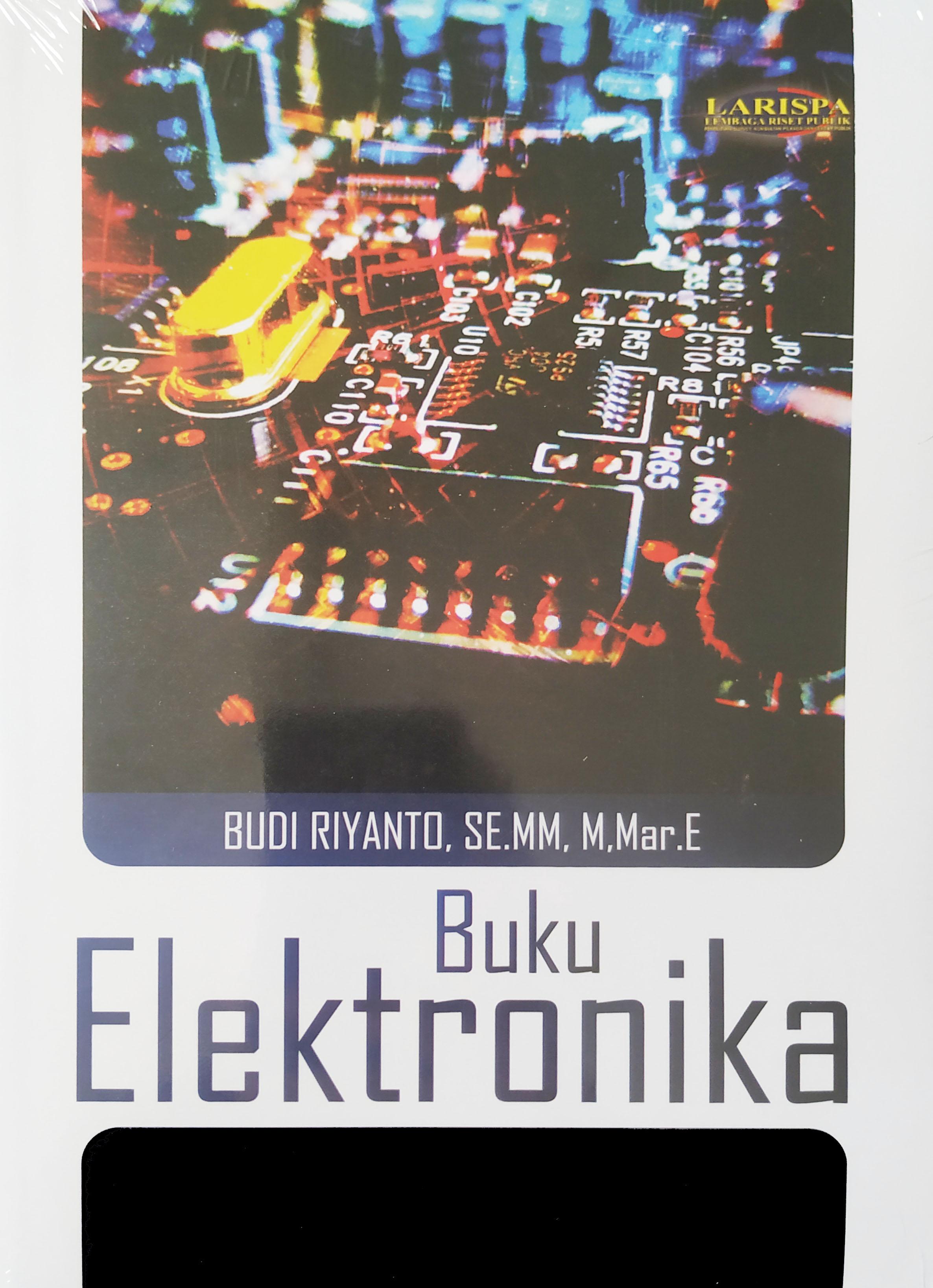 Buku Elektronika