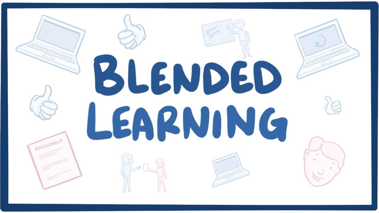 Apa itu Blended Learning ?