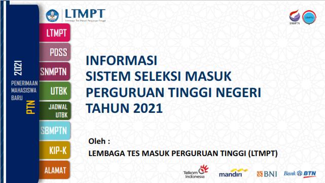 Informasi-Sistem-Seleksi-Masuk-Perguruan-Tinggi-Negeri-2021