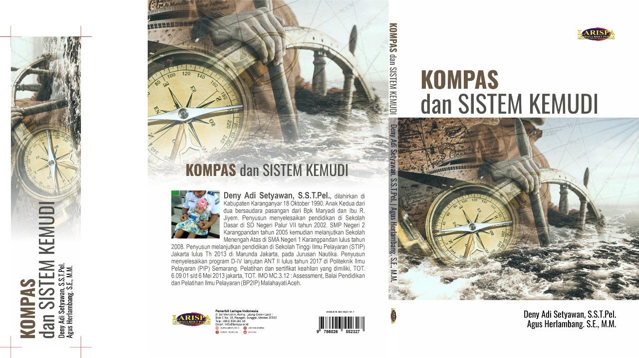 Buku Kompas dan Sistem Kemudi