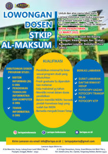 STKIP Al-Maksum