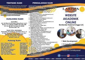 website akademik 1