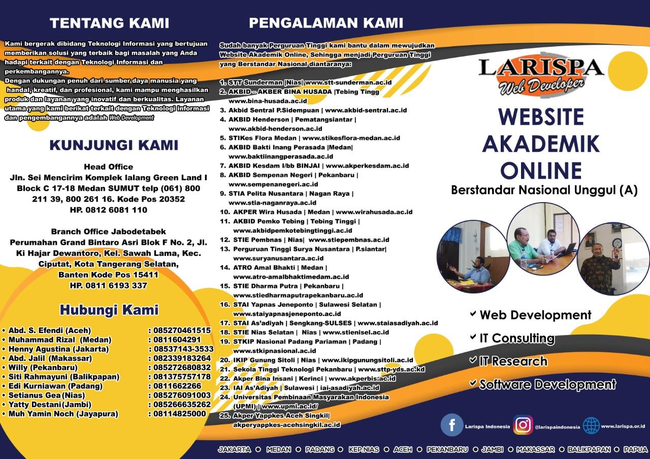 Kons. Web Akademik