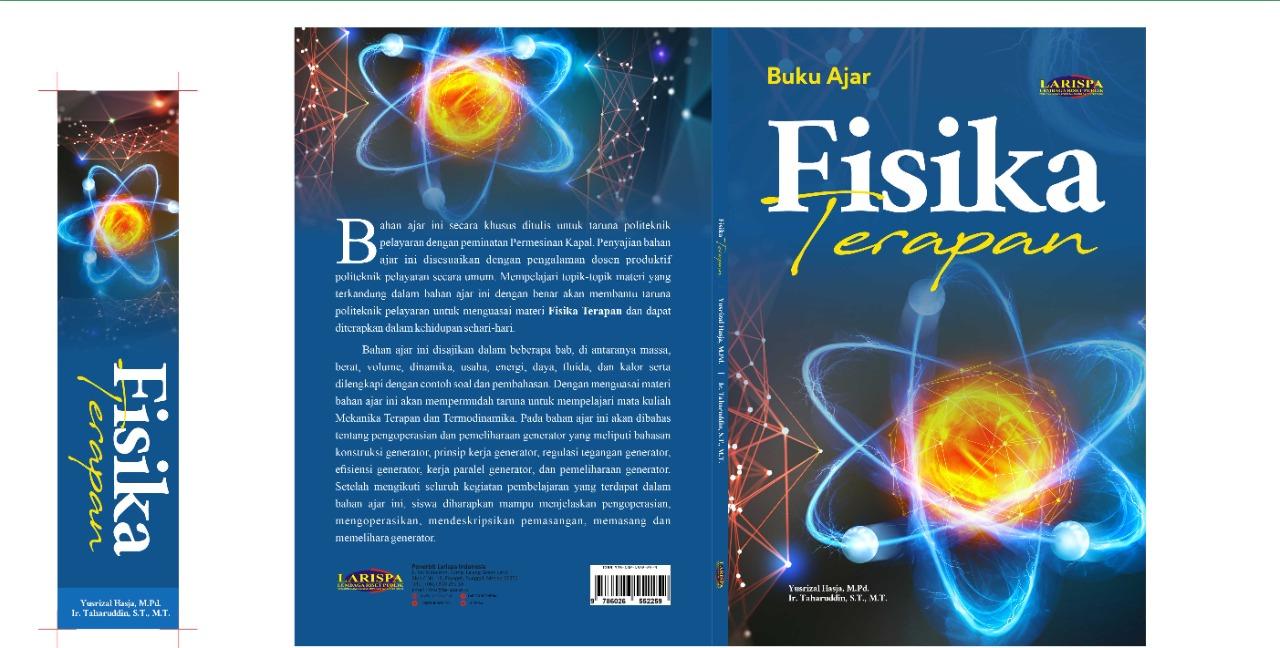 Buku ajar Fisika Terapan