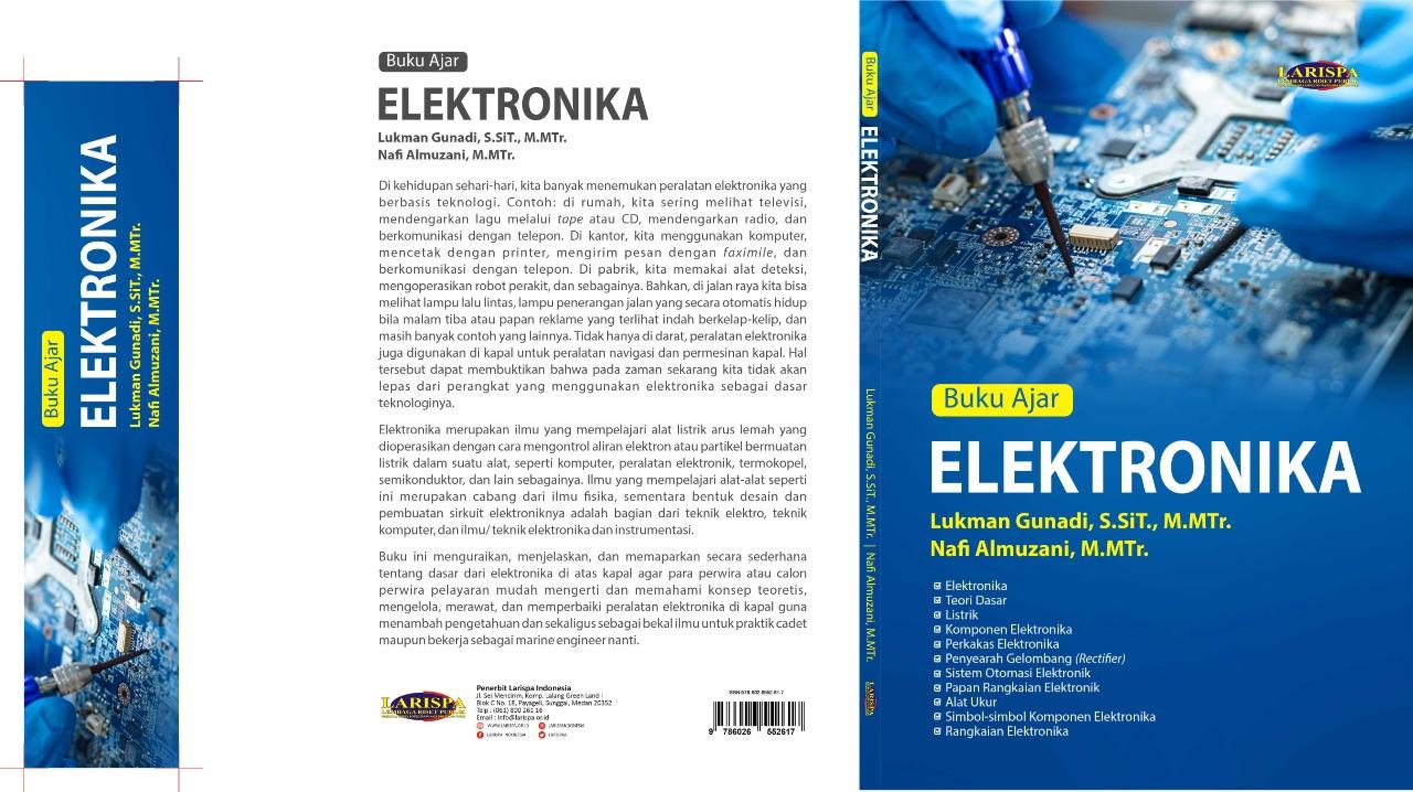 Buku Ajar Elektronika