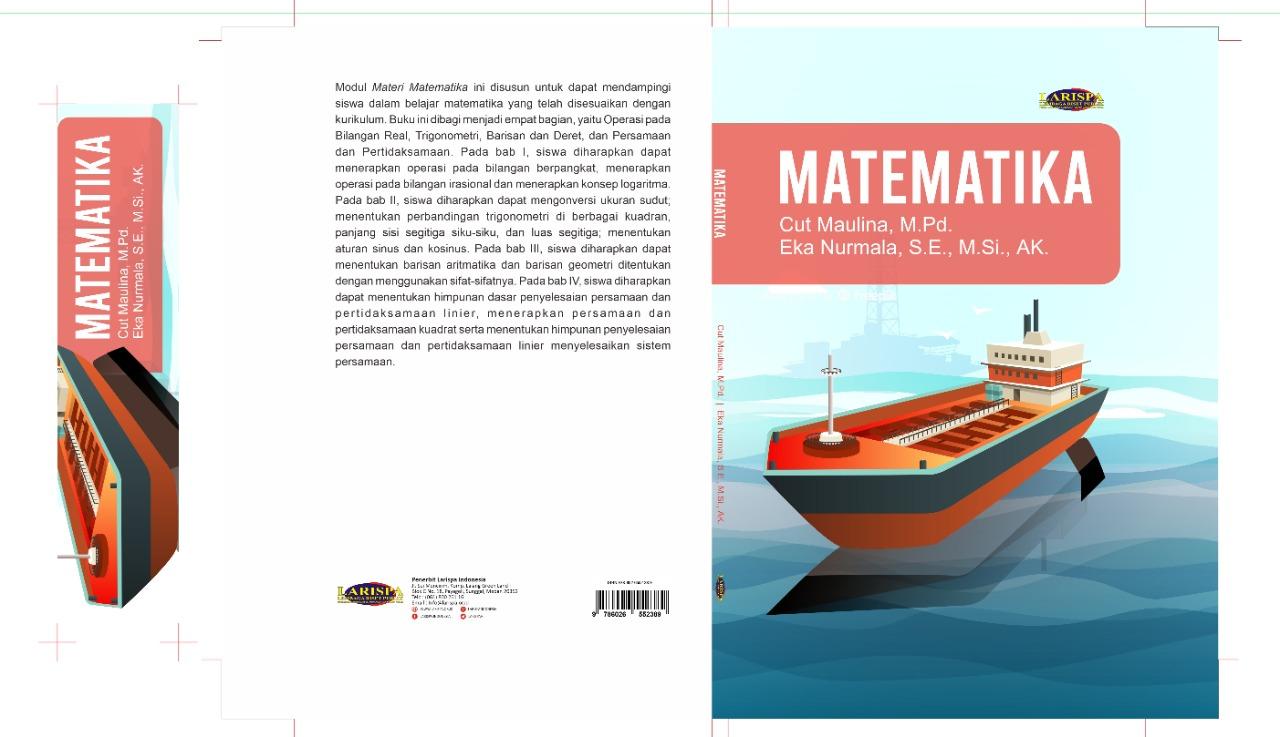 Buku Ajar Matematika