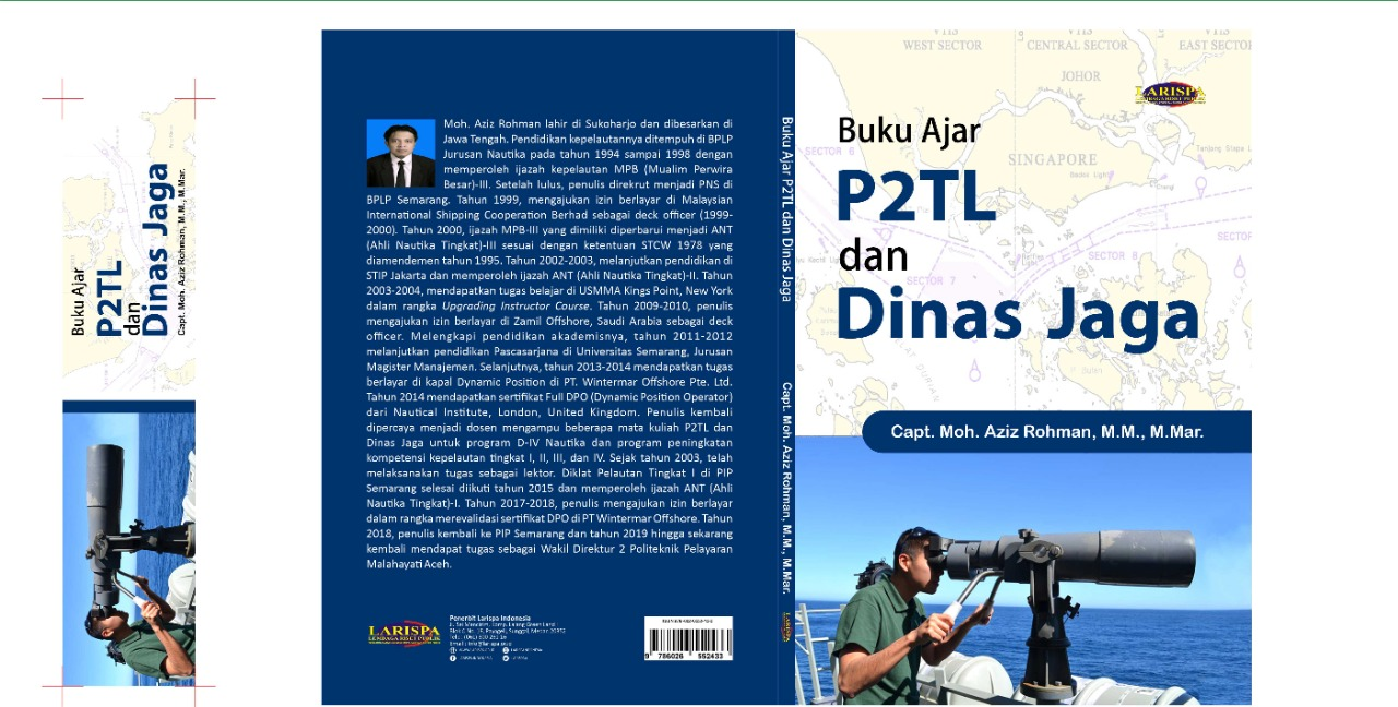 Buku Ajar P2TL dan Dinas Jaga