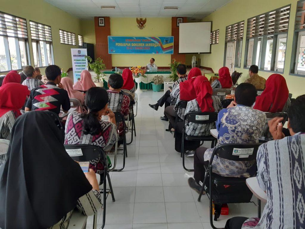 Lebih Efisien, Begini Sistem Akreditasi Sekolah dan Madrasah Terbaru