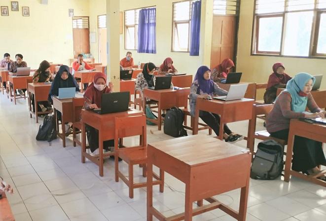 Sistem Akreditasi Sekolah dan Madrasah yang Baru Lebih Efisien
